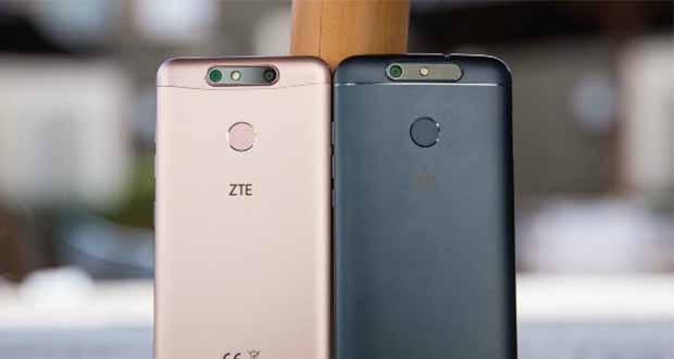 نگاهی نزدیک به گوشیهای جدید شرکت ZTE؛ ارزان قیمت اما زیبا