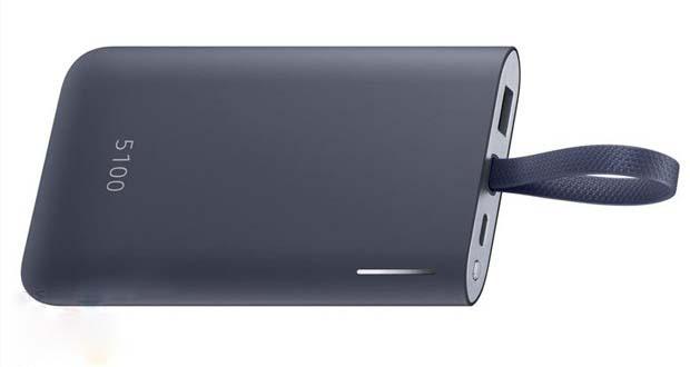 تصاویر و مشخصات پاوربانک گلکسی S8 لو رفت؛ زیبا و قدرتمند