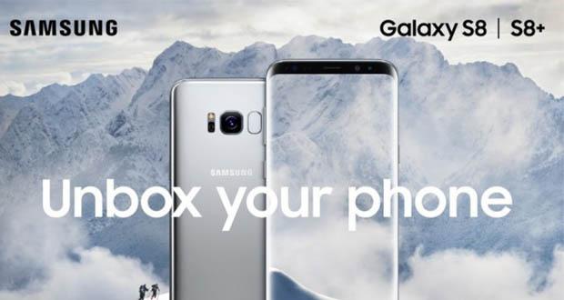 ویدیو تبلیغاتی گوشی گلکسی S8 و گلکسی S8 پلاس منتشر شده است و در آن به امکانات و قابلیتهای خانواده جدید کهکشانی سامسونگ یعنی گلکسی S8 اشاره دارد.