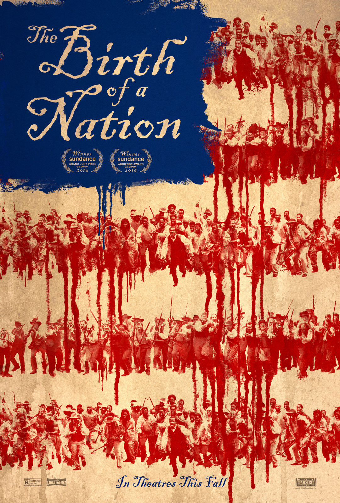 تولد یک ملت | The Birth of a Nation