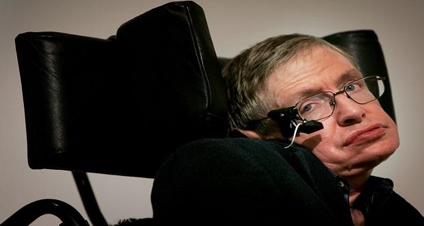 استیون هاوکینگ: تکنولوژی موجب مرگ همه انسانها خواهد شد!