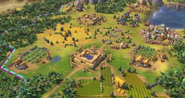 نسخهی دموی بازی Civilization VI مناسب افرادی است که با این بازی آشنایی ندارند