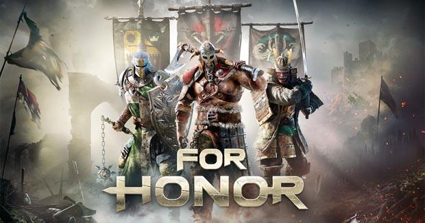 For Honor در صدر لیست پرفروشترین بازیها در ایالات متحده قرار دارد