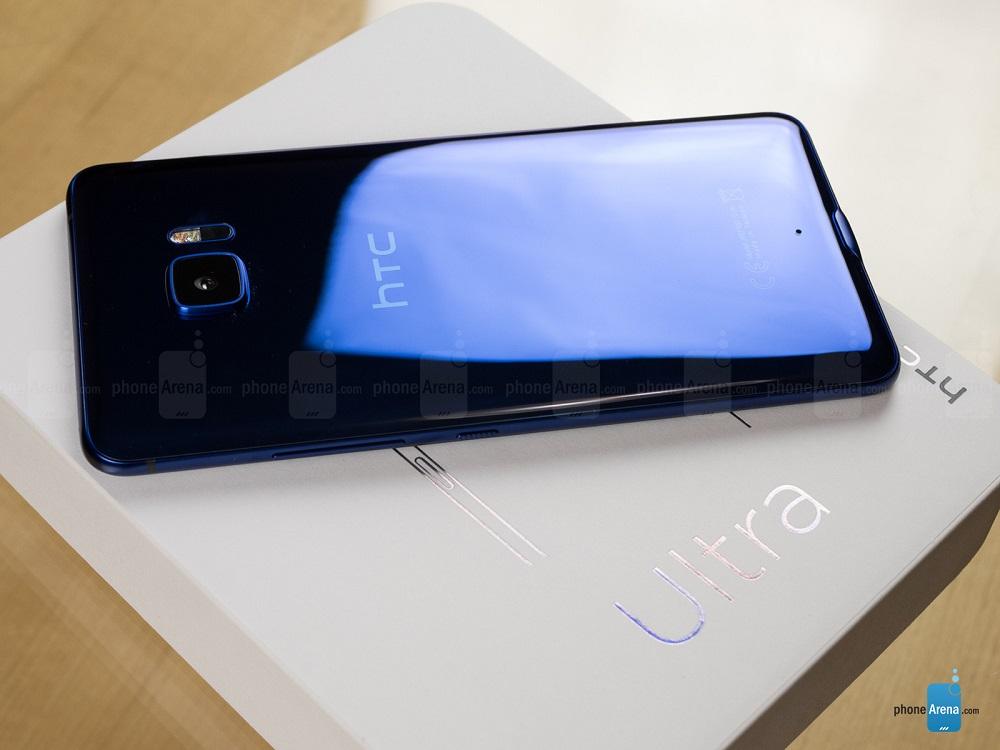 شرکت تایوانی اچ تی سی از نسخه جدید گوشی اچ تی سی U Ultra همراه با صفحه نمایشی از جنس یاقوت کبود به عنوان نسخه لاکچری پرچمدار سال 2017 خود رونمایی کرد.