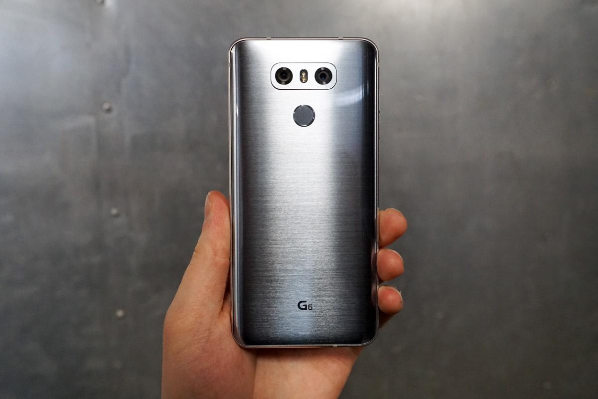 گوشی ال جی G6 بعد از کره جنوبی حالا وارد بازار کشور مالزی شده است و به زودی وارد بازار خاورمیانه خواهد شد. ال جی G6 در اردیبهشت وارد بازار ایران خواهد شد.