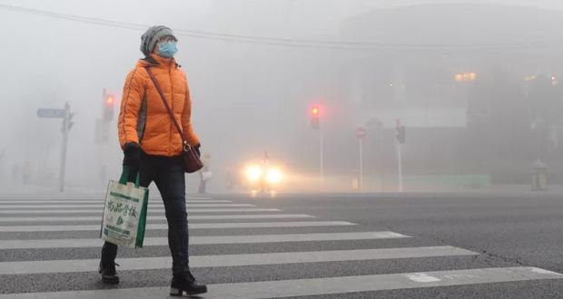 آلودگی هوا سالانه باعث مرگ 1.7 میلیون کودک میشود