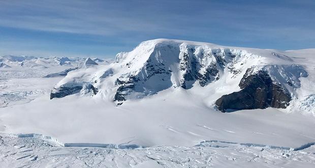 چرا جنوبگان ظرف آزمایشگاهی زمین است؟