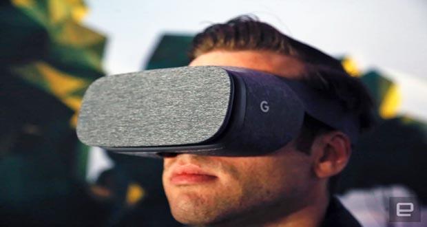 ویدئوهای VR در یوتیوب که به صورت آنلاین پخش میشوند بهبود خواهند یافت