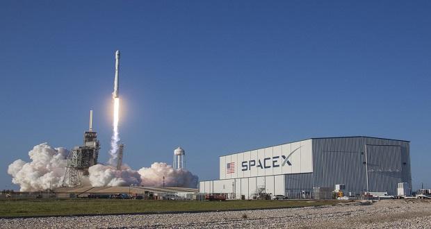 موفقیت تاریخی اسپیس ایکس با پرتاب نخستین موشک قابلاستفاده مجدد