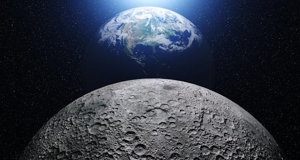 تحویل کالای آمازون به ماه هم خواهد رسید!