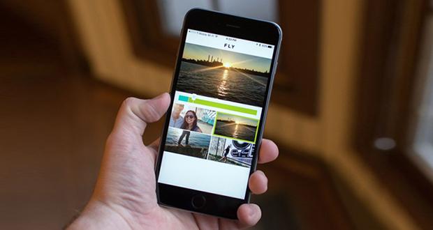 احتمالا گوگل یک شبکه اجتماعی برای ویرایش و اشتراک گذاری تصاویر ارائه خواهد داد