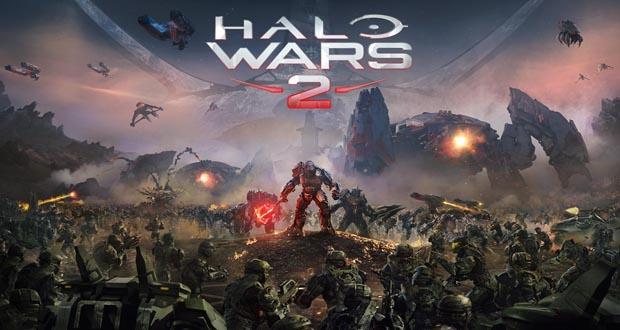 بازی Halo Wars 2 را میتوانید قبل از خرید نسخه نهایی، به صورت رایگان امتحان کنید