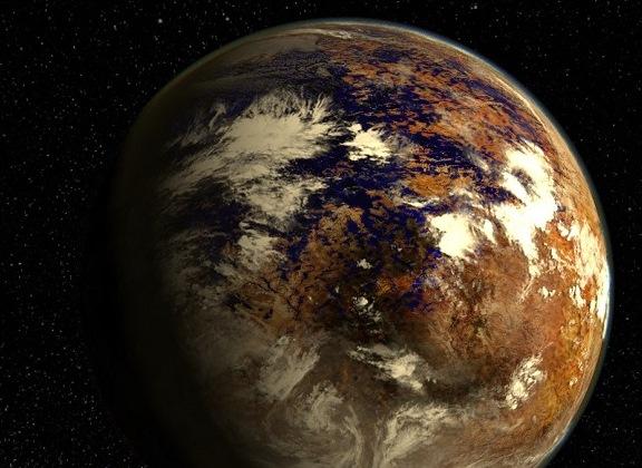 ستاره شناسان گمان میکنند، پروکسیما بی یک سیاره سنگی باشد و در فاصله مناسبی از ستاره کوتوله قرار دارد که امکان وجود آب را فراهم میکند. پروکسیما بی سیاره کوچکی با قفل جزر و مدی است.