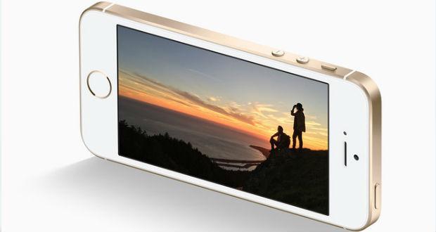 مدل 128 گیگابایتی آیفون SE احتمالا در رویداد ماه مارس اپل معرفی میشود