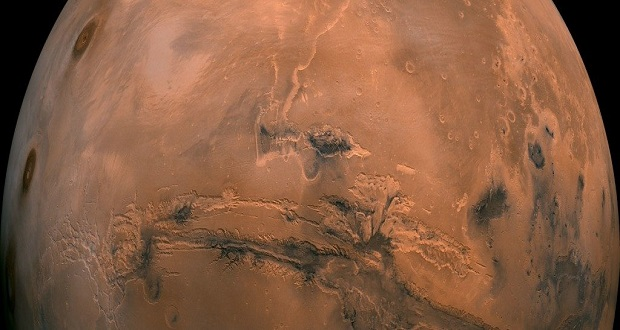 جاده شلوغِ مریخ سال 2020 باز میشود!