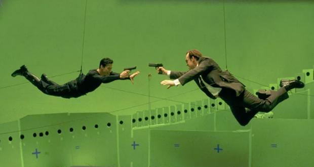 فیلم سینمایی ماتریکس، احتمالا دوباره ساخته میشود؛ اما نه با عوامل پیشین