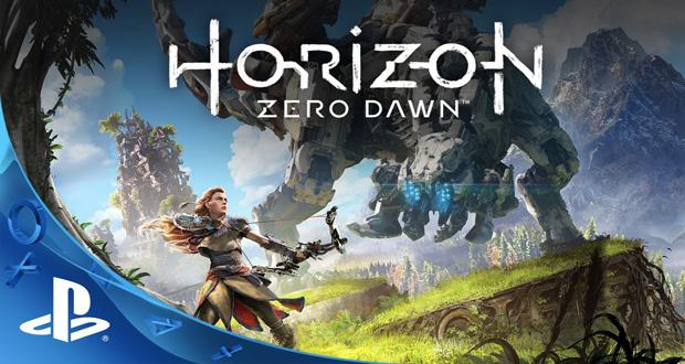 فروش خیرهکنندهی بازی Horizon Zero Dawn ؛ فروش 2.6 میلیون نسخه فقط در دو هفته!