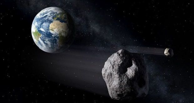 اکتشافات سیارکی، هدف فضایی جدید چین