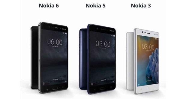 نمونه تصاویر گرفته شده با دوربین گوشیهای نوکیا ۶ و نوکیا ۳