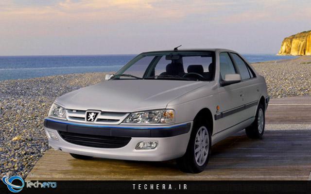 پژو پاس یکی از ثابت قدم ترین خودروهای موجود در بازار ایران
