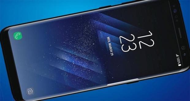 گوشی گلکسی S8 توانسته است تا در بنچمارک آنتوتو امتیاز 205 هزار را کسب کند و حالا گلکسی S8 از سامسونگ قدرتمندترین موبایل دنیا تا به امروز است.