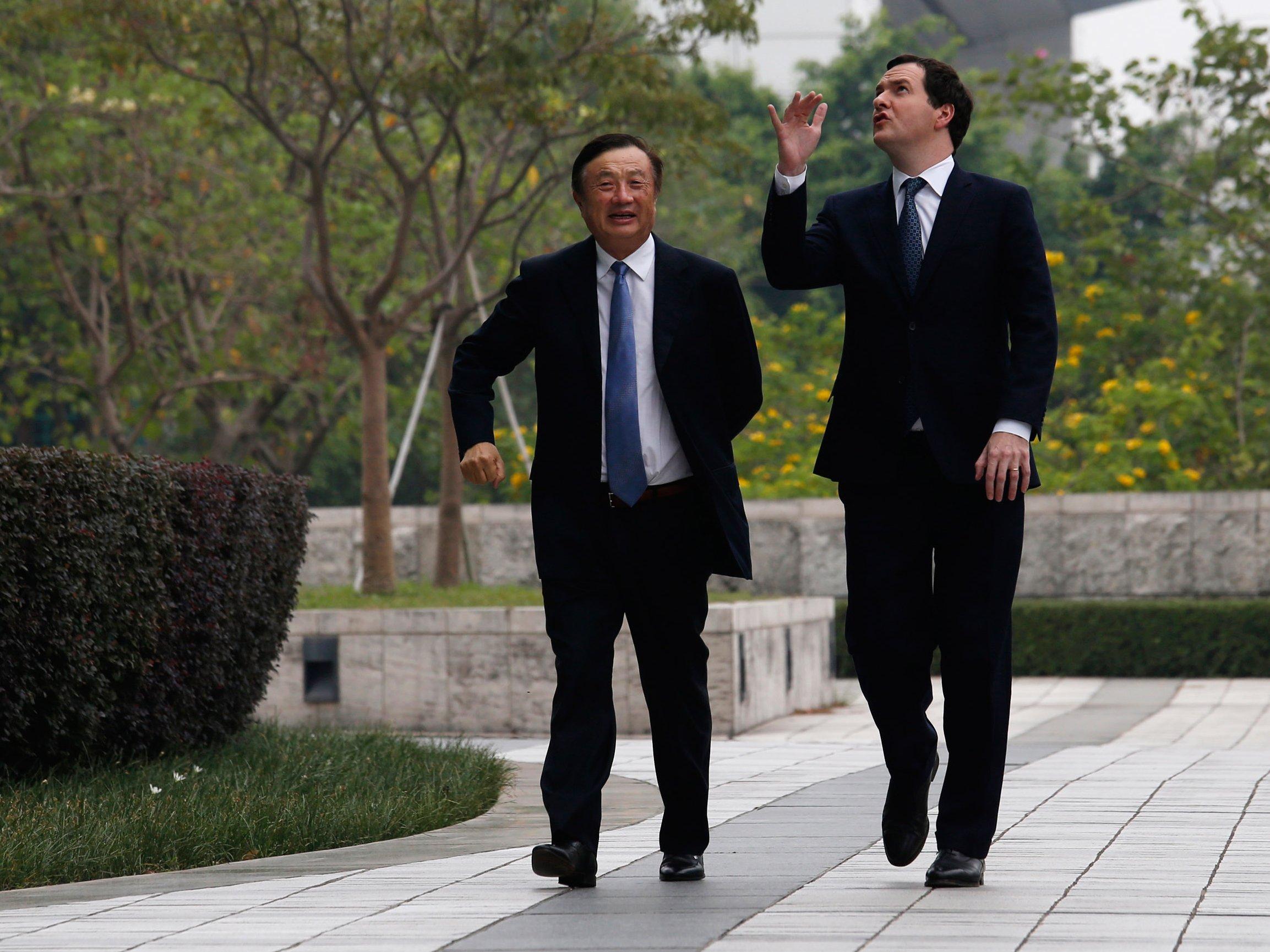 شرکت چینی هواوی به دلیل کاهش سوددهی در بخش موبایل و از دست دادن فروش بازار کشور چین دچار کاهش حاشیه سود شده است که احتمال میرود دست به تعدیل نیرو بزند.