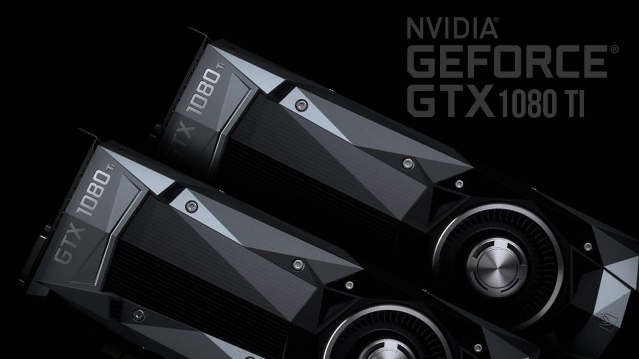 شرکت آمریکایی انویدیا از کارتن گرافیک جدید و پرچمدار خود با نام GeForce GTX 1080 Ti رونمایی کرده است. این کارت گرافیک قدرتمند و مقرون به صرفه است.