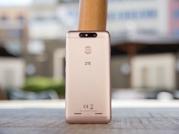 شرکت چینی ZTE در جریان نمایشگاه MWC 2017 از دو گوشی هوشمند میانرده جدید از سری بلید V8 رونمایی کرده است. موبایلهای جدید ZTE زیبا و نسبتا قدرتمند هستند.