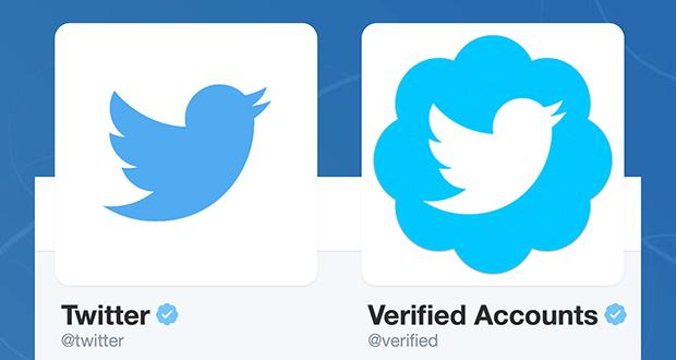 چگونه در توییتر حساب تایید شده داشته باشیم و تیک آبی دریافت کنیم؟