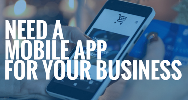 نکاتی مهم درباره راه اندازی یک اپلیکیشن موبایل در پروسه شروع یک کسب و کار جدید