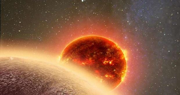 کشف اتمسفر در سیاره ای فراخورشیدی به اندازه زمین