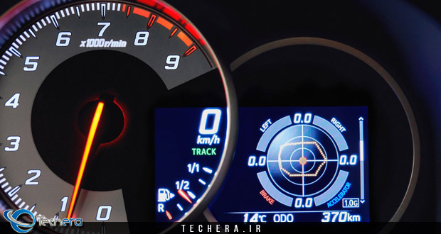 تویوتا GT 86