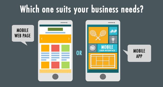 نکاتی مهم در مورد طراحی یک اپلیکیشن موبایل برای شروع یک کسبوکار جدید