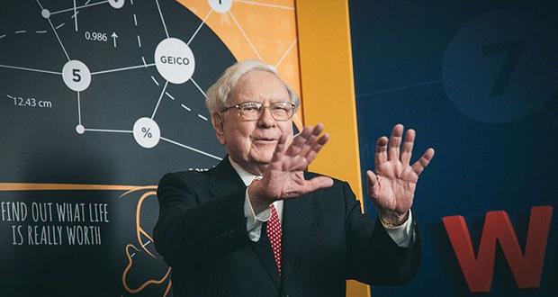 4 درس بین المللی سرمایه گذاری از میلیاردر مشهور، وارن بافت