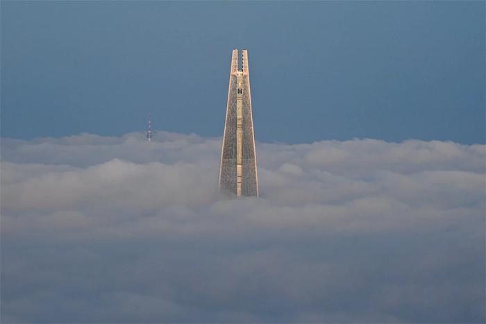 ارتفاع ساختمان