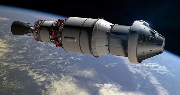 ماموریت فضاپیمای مریخ ناسا به تعویق خواهد افتاد