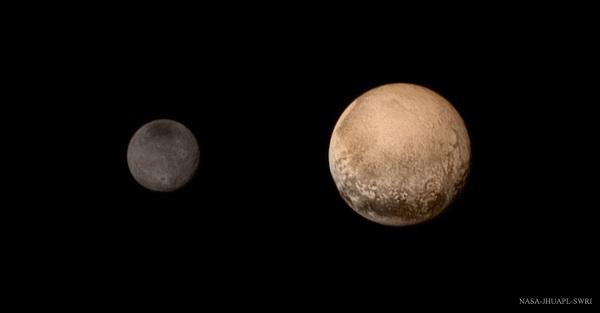 با تعریف جدید، پلوتون دوباره بهعنوان یک سیاره محسوب خواهد شد