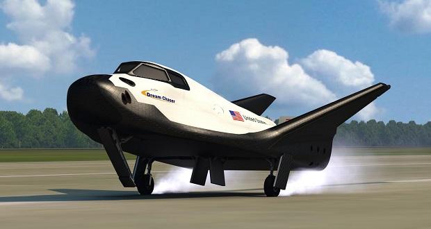 آیا مأموریت مخفی هواپیمای فضایی X-37B آزمایش سیستم EM Drive ناسا است؟