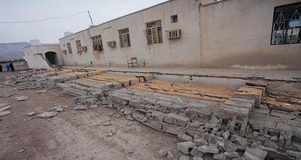 پلیس فتا با شایعه سازان حادثه زلزله مشهد در فضای مجازی برخورد جدی میکند