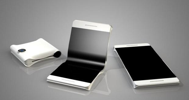 نسخه آزمایشی گوشی تاشوی گلکسی ایکس تا پایان امسال راه اندازی می شود
