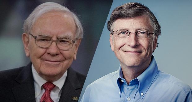 10 نقل قول و توصیه مهم از 10 چهره موفق و ثروتمند مشهور جهان