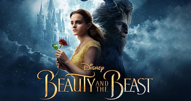 فروش 1 میلیارد دلاری فیلم دیو و دلبر در باکس آفیس