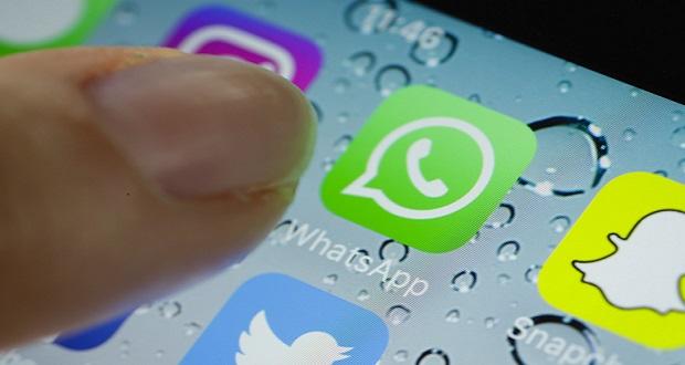 دستیار مجازی سیری می تواند پیام های واتساپ را با صدای بلند بخواند