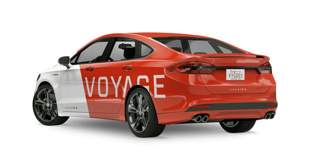 بازار داغ اتومبیل های خودران نظر بسیاری از خودروسازها را به خود جلب کرده است