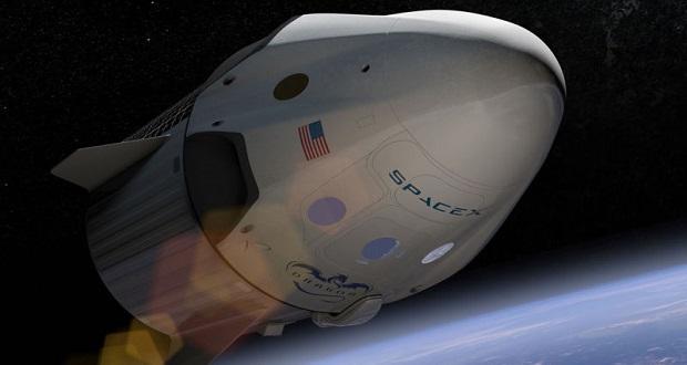 اسپیس ایکس: آماده سفر مرگبار به مریخ باشید!