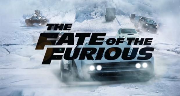 با کمک چین، فیلم سرنوشت خشمگین - Fate of the Furious breaks Star Wars' opening weekend record - Fate of the Furious رکورد بیشترین فروش افتتاحیه را شکست
