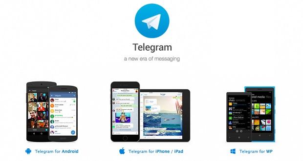 تماس صوتی تلگرام برای کاربران ایرانی فعال شد!
