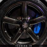 تایرهای 20 اینچی عقبی کوئنیگزگ Agera RS1