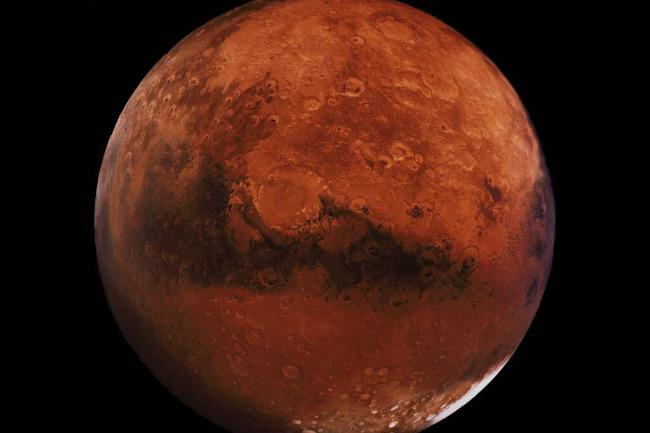 براساس داده های ماموریت ماون، هر ثانیه حدود ۱۰۰ گرم از گازهای جو مریخ می گریزند. میزان نابودی ممکن است در ظاهر ناچیز به نظر برسد، اما با توجه به قدمت ۴.۵ میلیارد ساله مریخ قابل توجه استو نظر می رسد مریخ زمانی جوی غلیظ و چنان گرم داشته است