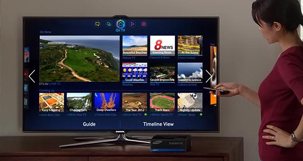 تلویزیون هوشمند شما میتواند سادهتر آنچه که فکر میکنید هک شود!